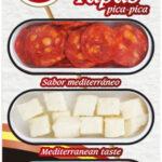 Pica Pica Chorizo Kaas Fuet