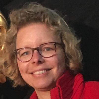 Esther Neelis