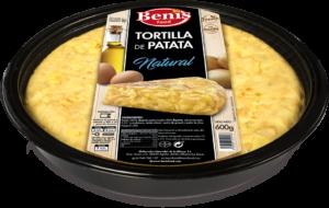 Tortilla naturel